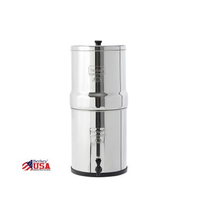 Big Berkey Water Filter By Berkey USA