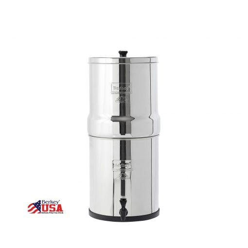 Big Berkey Water Filter By Berkey USA