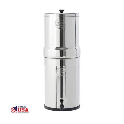 Crown Berkey Water Filter By Berkey USA