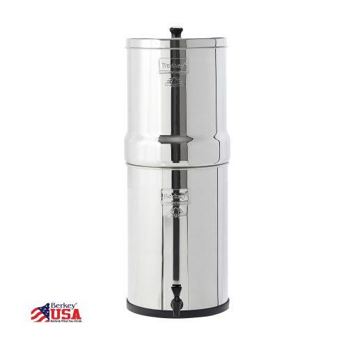 Crown Berkey Water Filter By Berkey USA