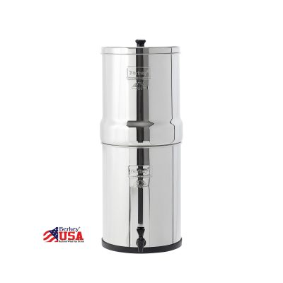 Imperial Berkey Water Filter By Berkey USA