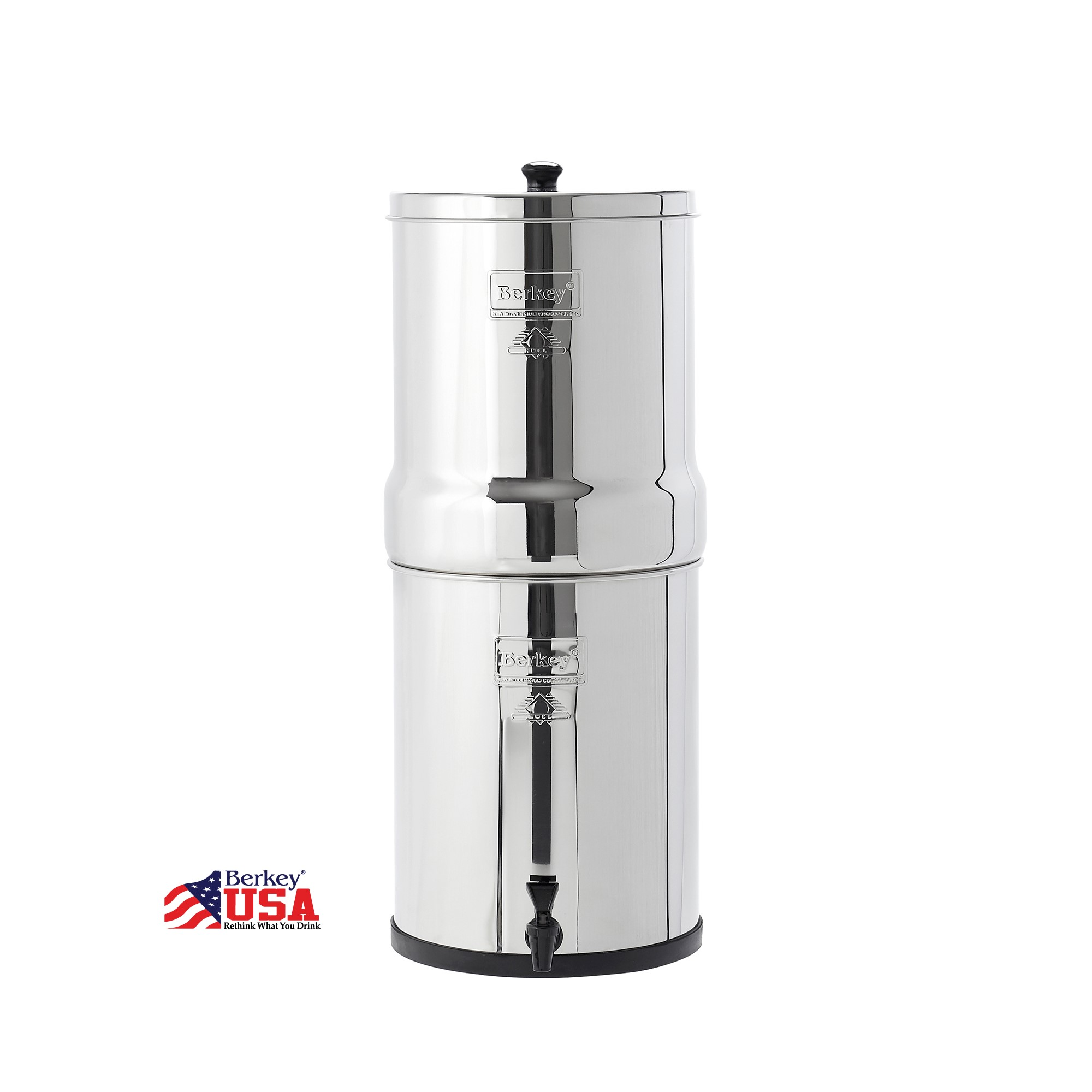 Royal Berkey Water Filter By Berkey USA