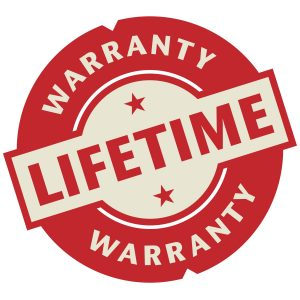 Berkey Water Filter Lifetime Warranty Logo